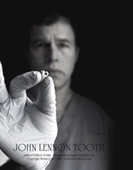 Yar Zuk John Lennon Tooth